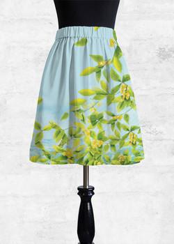 Metamorphis skirt