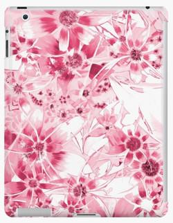 Pink Daisy case
