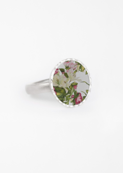Rodos - statement ring