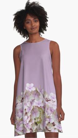 Perfectly Purple Dress