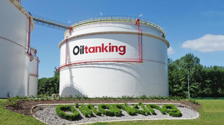 IAMTech are proud to have teamed up with Oiltanking
