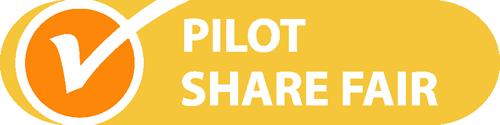 pilot share fair