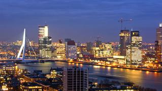 STO Event, Rotterdam