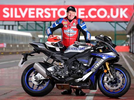 Silverstone partner with Potski Media for two-wheeled PR
