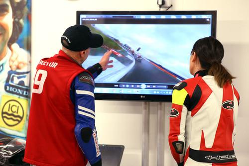 Silverstone PR