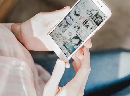 8 idées et conseils pour harmoniser ton feed Instagram facilement