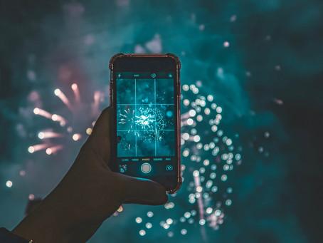 Réseaux sociaux : 4 tendances que j'ai envie de voir en 2020
