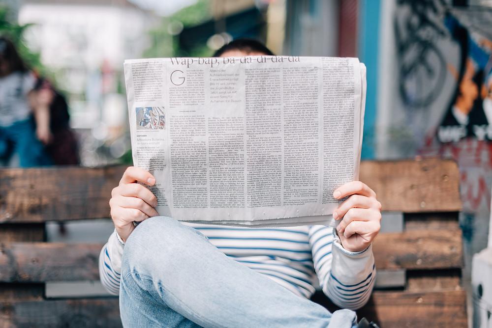 veille numérique articles