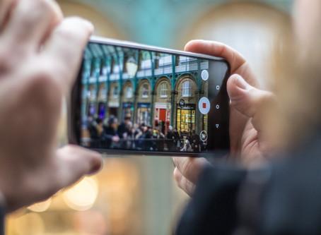 5 bonnes raisons d'intégrer la vidéo dans ta stratégie social media