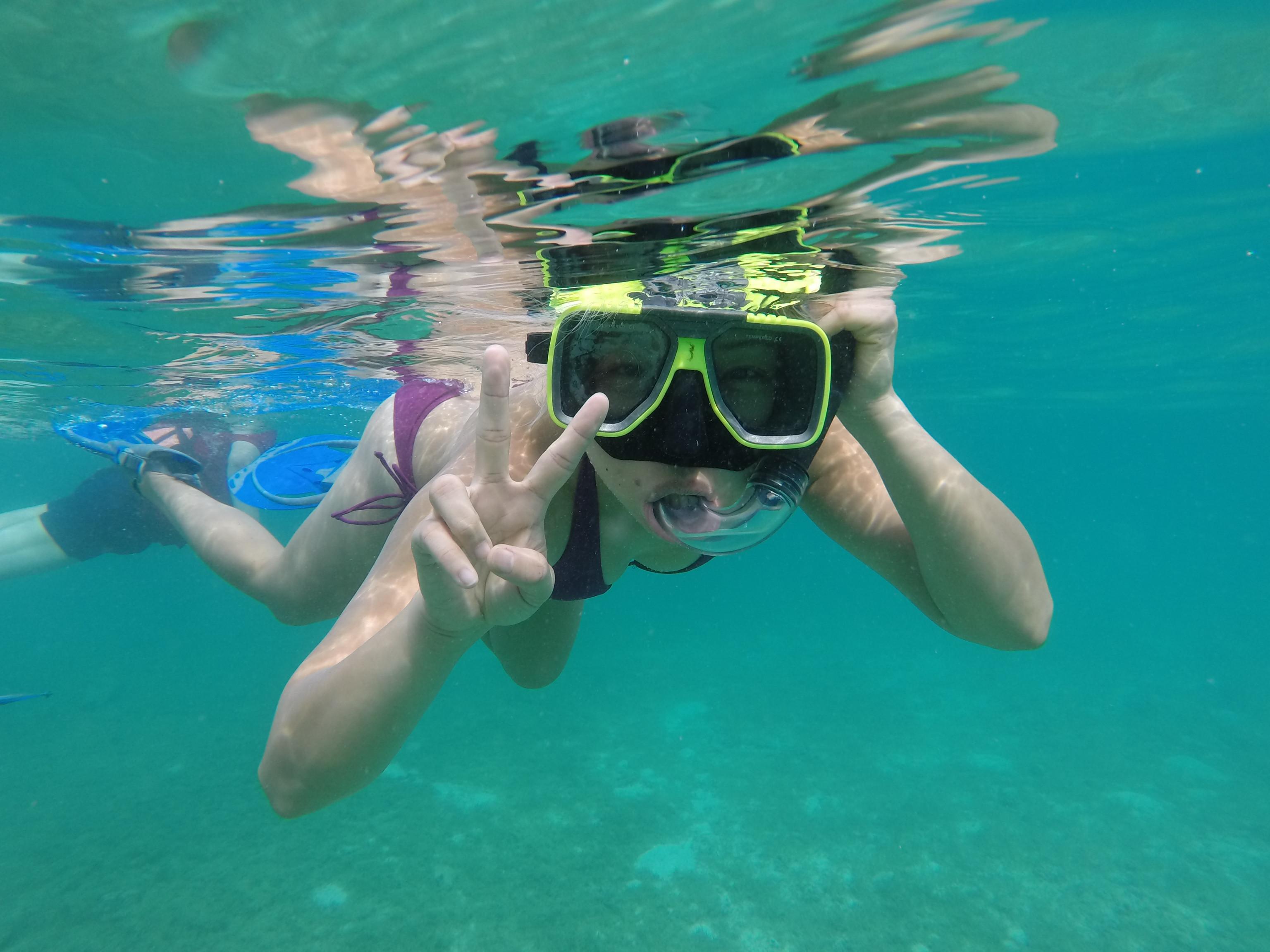 Premiere Snorkeling Bundle!