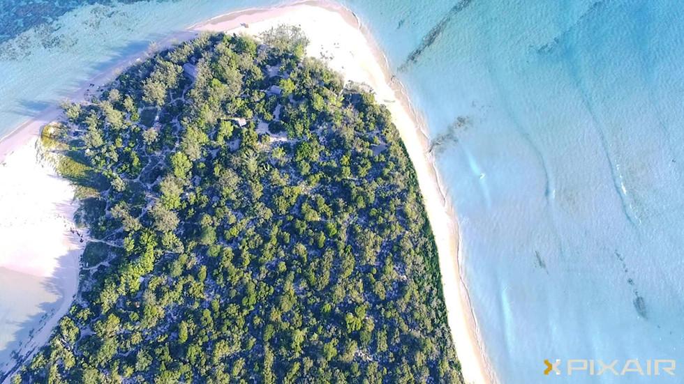 LES PRISES DE VUE EN DRONE DE PIXAIR EN NOUVELLECALÉDONIE