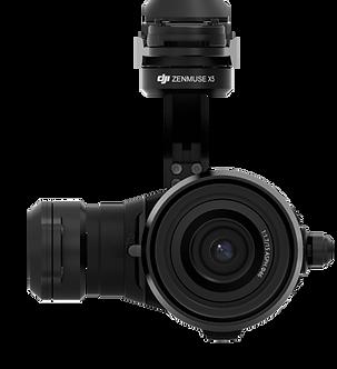 Les équipements utilisés par PIXAIR dans ses prestations photo et vidéo