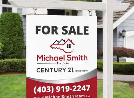 "Real Estate ""For Sale"" Signs are Terrible"