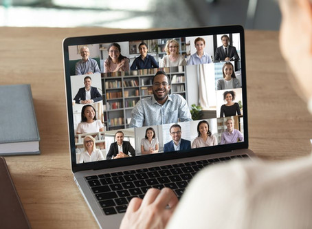 10 Video Meeting Tips that Work Chime after Chime