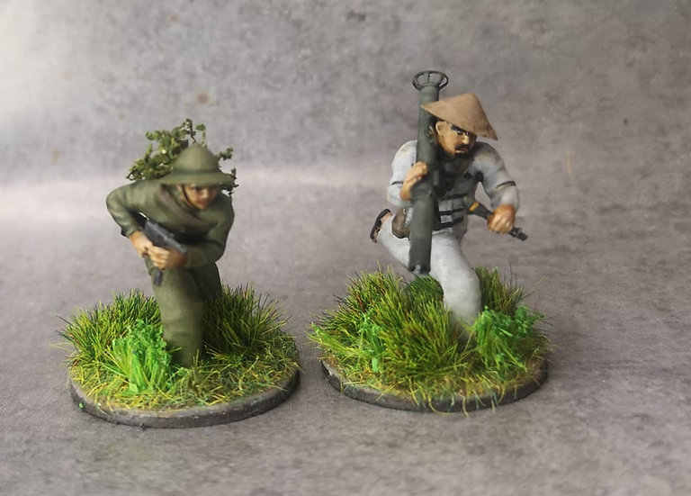 Indochine soldat viet 24
