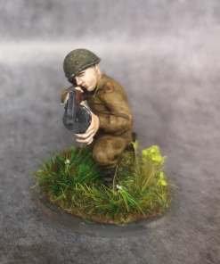 Soldat russe no 7 ww2