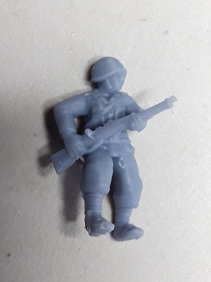 Soldat italien 6 WW2