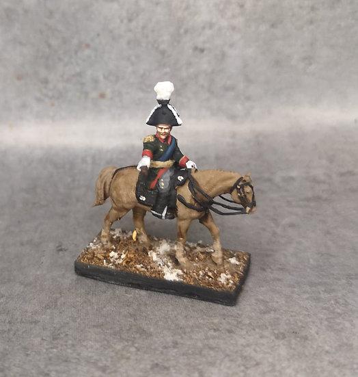 1812-1814  Général russe 18mm