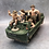 """Thumbnail: M29C Weasel """"crabe"""" sans équipage"""