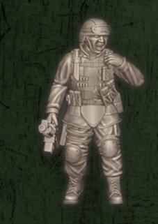 US Squad leader 1