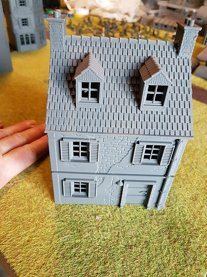 Maison entière 2