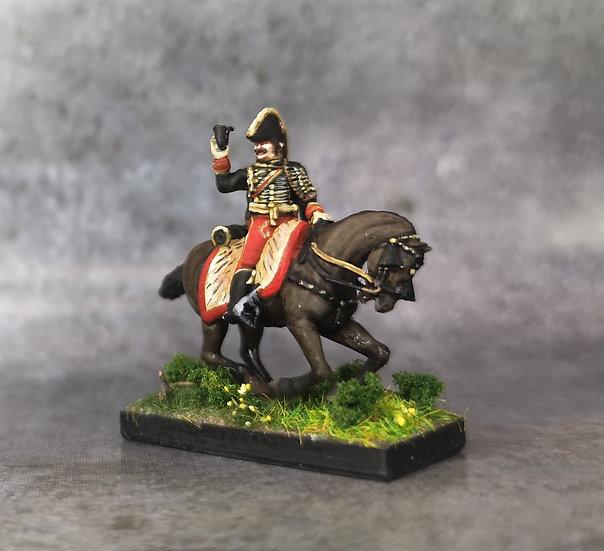 1808-1810 Général de Lasalle 18mm