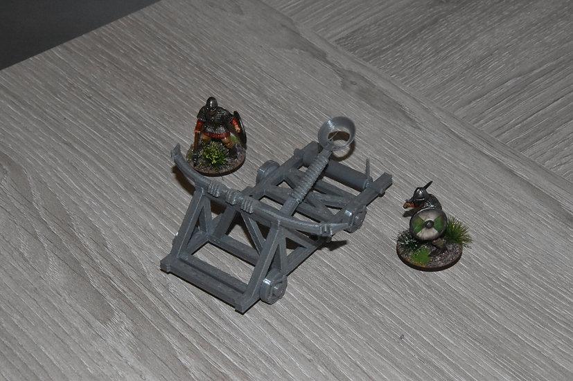 Catapultes