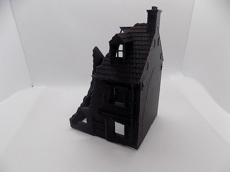 Maison 2 en ruine