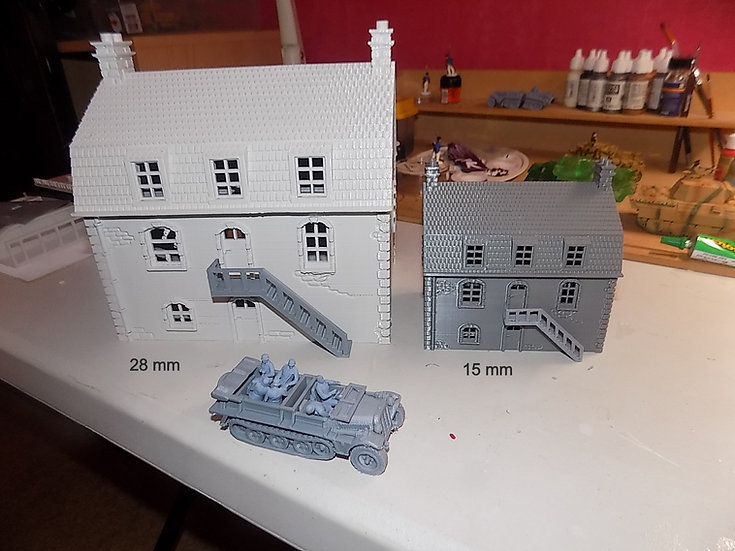 Deadsmancorner house