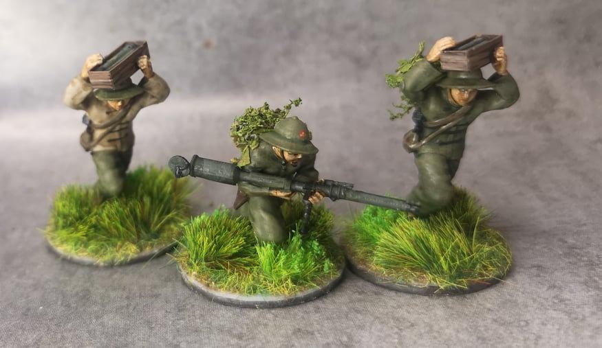 Indochine soldat viet 29