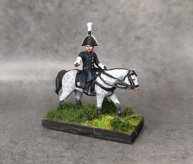 1806 Général prussien  18mm