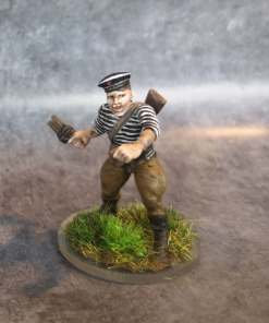 Soldat russe no 2 ww2