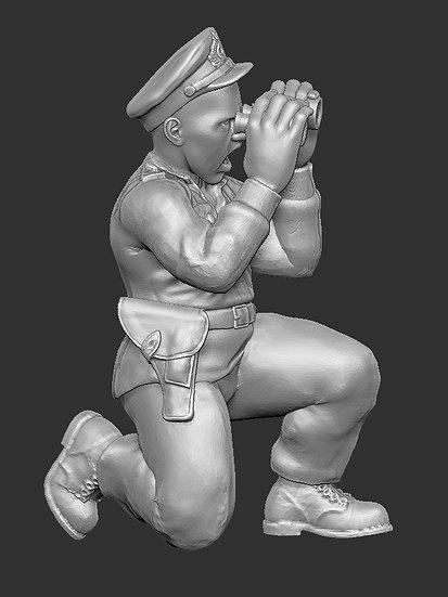 Officier marin russe 01