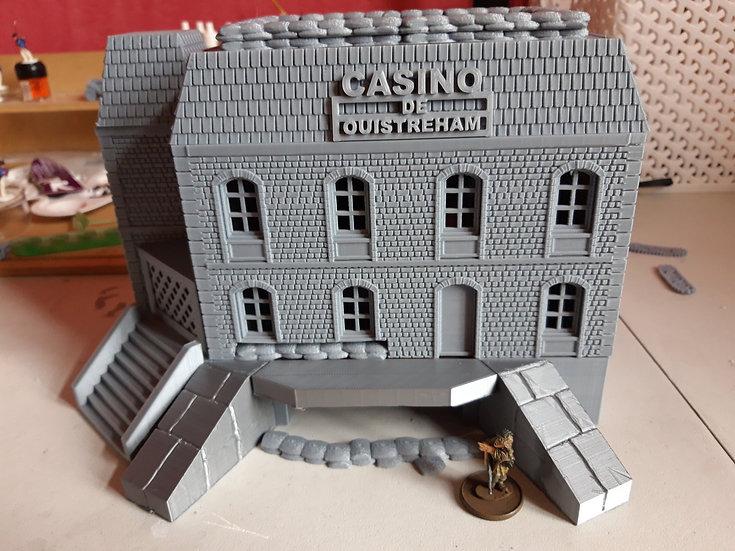 Casino Ouistreham