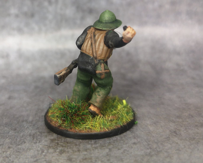 Indochine soldat viet 4