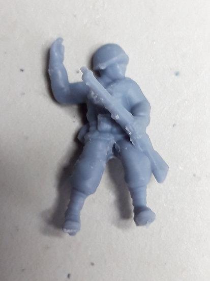 Soldat italien 7 WW2