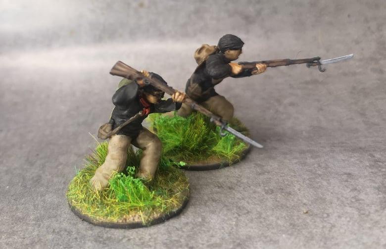 Indochine soldat viet 26