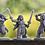 Thumbnail: Set de 3 guerriers nains 4