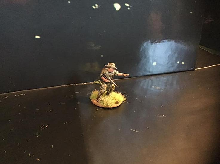 Indochine officier 1