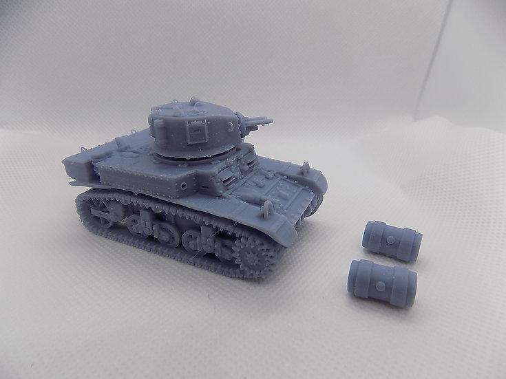 M3A1 satan
