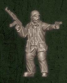 Insurgé Leader 4