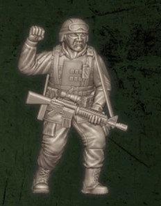 US Squad leader 3
