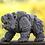 Thumbnail: Lot de 2 ours avec armure