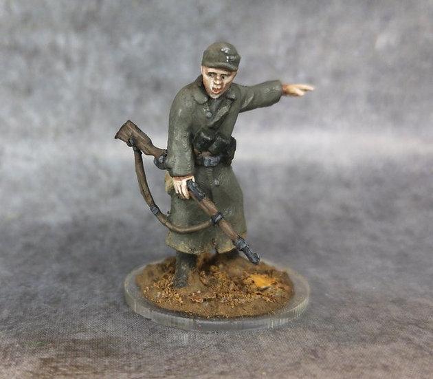 Volksturm no 2 WW2