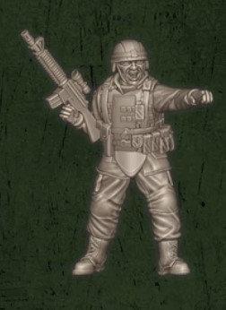US Squad leader 2