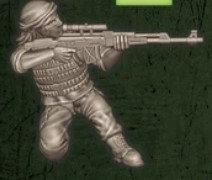 Insurgé sniper 2