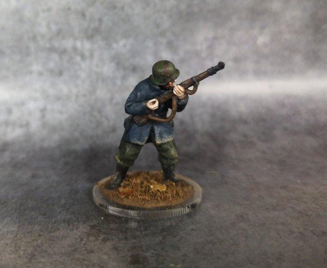 Volksturm no 5 WW2