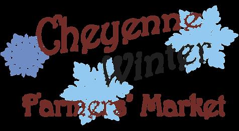 Cheyenne Win.pnger Farmers Market Logo