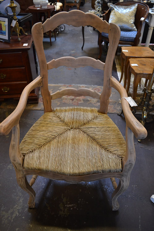 Bramble NEW!!! Provincial arm dining chair