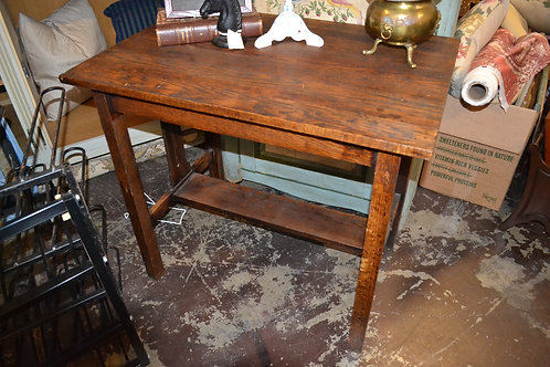 CRAFTMAN ERA OAK PETITE DESK- 34x23x30